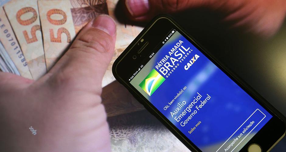 Governo define valores do auxílio emergencial - Diário DigitalDiário Digital